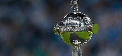 Libertadores: Palmeiras enfrenta o Godoy Cruz, e Flamengo pega o Emelec