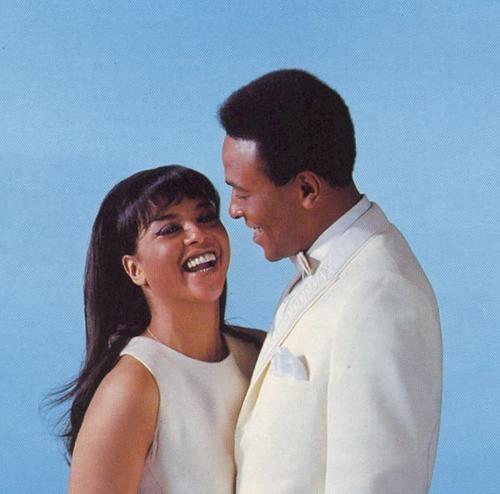 Tammi Terrell; a mulher que abalou a vida de Marvin Gaye - São ...